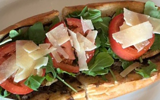 italian delight sub